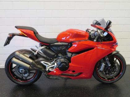 Ducati PANIGALE 959 BIG-END LAGER KAPOT