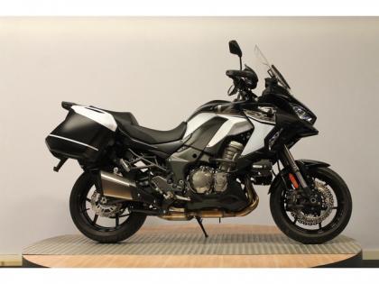 Kawasaki Versys 1000SE