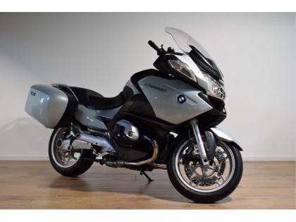 BMW R 1200 RT Polar metallic