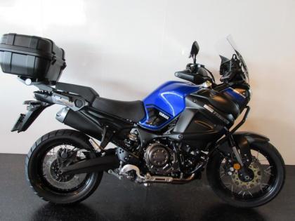Yamaha XT 1200 Z SUPER TENERE XT1200