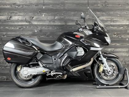 Moto Guzzi NORGE 1200 8V GT ABS