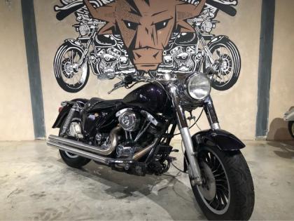 Harley-Davidson Tour FLHTC Shovel