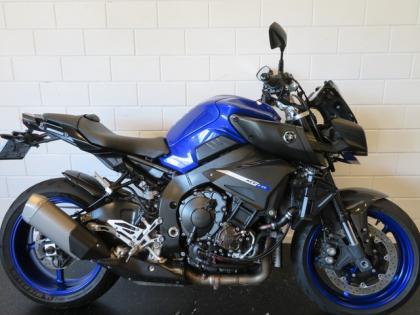 Yamaha MT 10 MT10 MT-10 ABS TCS