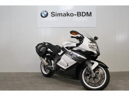 BMW Tour K 1300 S White