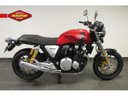 Honda CB1100RS ABS