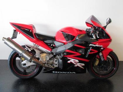 Honda CBR 900 RR FIREBLADE CBR900RR 954