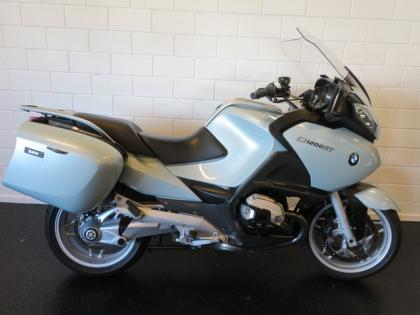 BMW R 1200 RT R1200RT ABS DOHC CRUISE