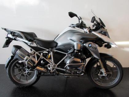 BMW R 1200 GS R1200GS ABS ESA DTC ASC