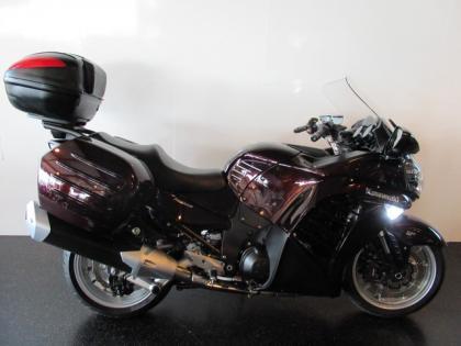 Kawasaki GTR 1400 KTRC ABS GTR1400