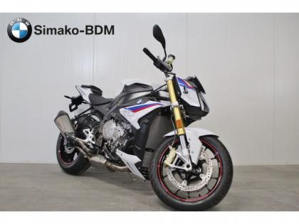 BMW S 1000 R Style HP Motorsport
