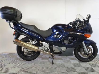 Suzuki GSX 750 F GSX750F