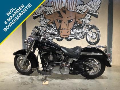 Harley-Davidson Chopper 103 FLSTC Heritage classic