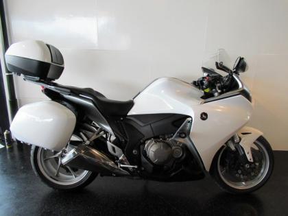 Honda VFR 1200 F ABS VFR1200F VFR1200