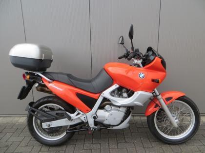 BMW F 650 STRADA