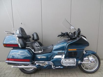 Honda GL 1500 INTERSTATE
