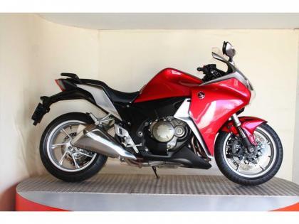 Honda VFR 1200F ABS