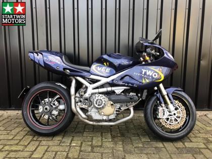 Ducati Vee-Two Squalo