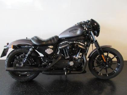 Harley-Davidson XL 883 IRON SPORTSTER