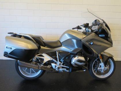 BMW R 1200 RT R1200 R1200RT CRUISE ESA