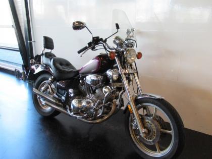 Yamaha XV 1100 VIRAGO XV1100
