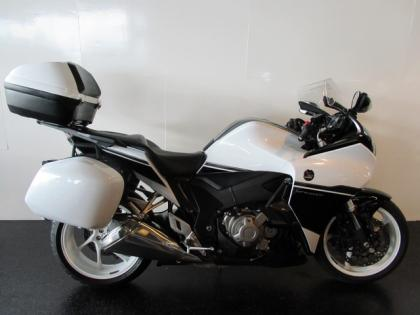 Honda VFR 1200 GT DCT ABS VFR1200