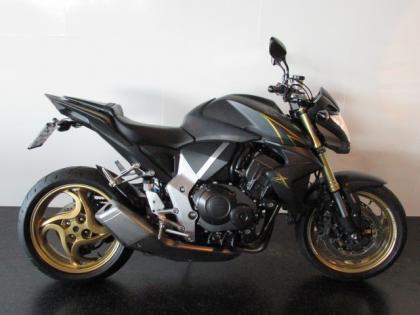Honda CB 1000 RA CB1000 ABS R X TREME