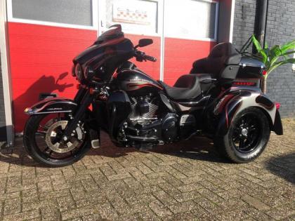 Harley-Davidson Tour Tryglide 103ci Black edition
