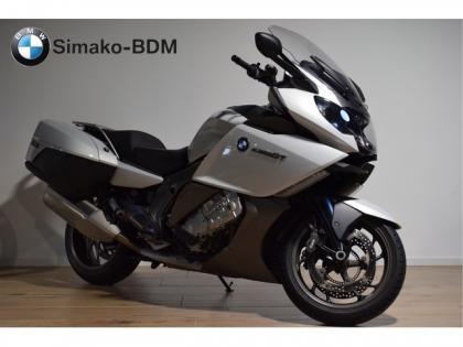 BMW K 1600 GT White
