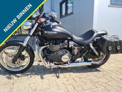 Triumph Speedmaster 900 Speedmaster 900