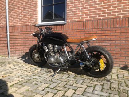 Honda Tour CB 900 F