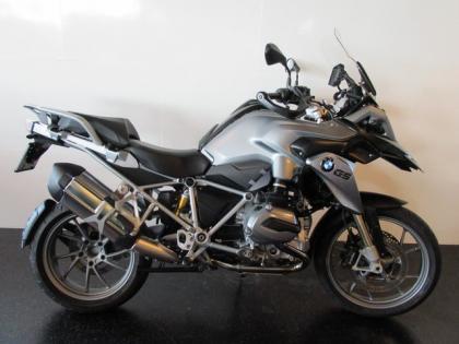 BMW R 1200 GS ABS ASE ASR