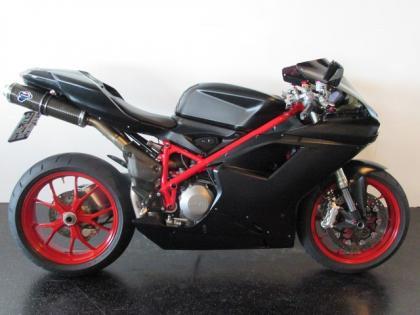 Ducati 848 EVO LOOK 848EVO