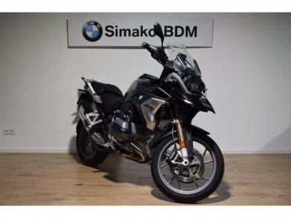 BMW R 1200 GS Black storm