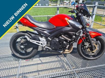 Suzuki GSR600 GSR 600 A