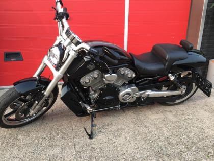 Harley-Davidson Chopper VRSCF V-Rod Muscle