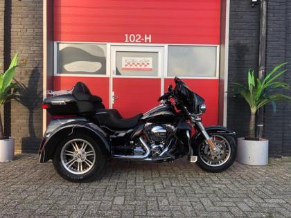 Harley-Davidson Tour 107 Tri Glide Ultra 103ci special