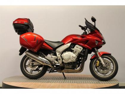 Honda CBF 1000A .
