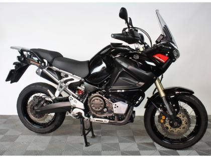 Yamaha XT 1200 Z SUPER TENERE ABS XT1200Z