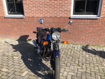 Honda Tour CB 750 K/KZ