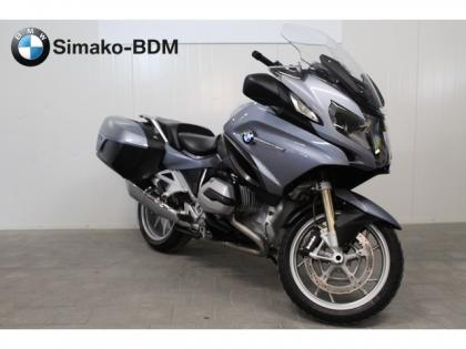 BMW R 1200 RT quarz-blau metallic