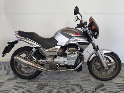 Moto Guzzi BREVA 750 I.E. 17.500 KM (!)