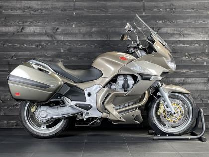 Moto Guzzi NORGE 1200 GTL ABS